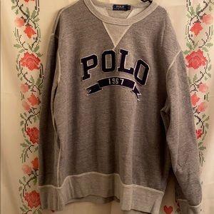Polo Ralph Lauren Crew